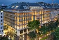 ウィーン: グランド・ホテル Grand Hotel Wien