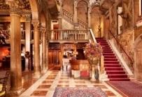 ヴェネチア: ダニエリ Hotel Danieli