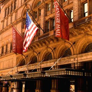 メトロポリタン・オペラとウィーン・フィルを聴く ニューヨーク8日間