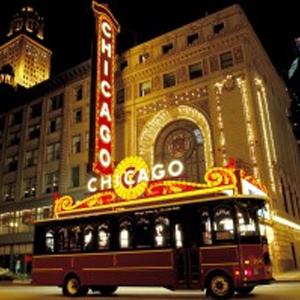 メトロポリタン・オペラとウィーン・フィル、リリック・オペラとシカゴ響を聴く ニューヨーク・シカゴ10日間間