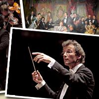 べルリン・フィルとウィーン・フィル年末特別演奏会を聴く【Aコース】 ローマ・ベルリン・ウィーン 8日間
