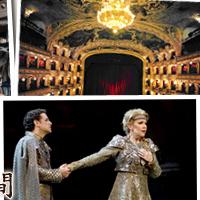 オペラと名画でめぐるイタリア パレルモ・ヴェネチア・フィレンツェ・ミラノ 9日間