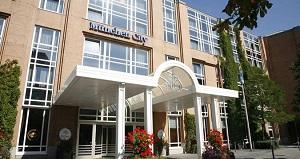 ミュンヘン: シティ・ヒルトン ミュンヘン: ヒルトン・シティ Hilton Munich City