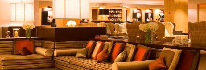 ローマ: スターホテル・メトロポール Sterhotels Metropole