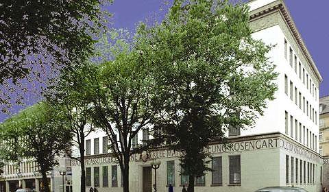 ローゼンガルト美術館
