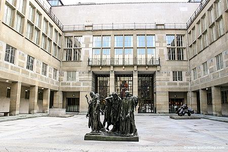 バーゼル美術館