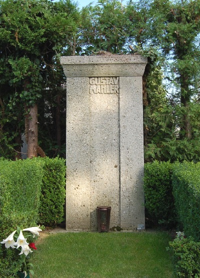 グリンツィング墓地