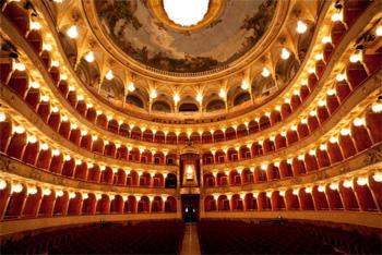 ローマ ローマ歌劇場