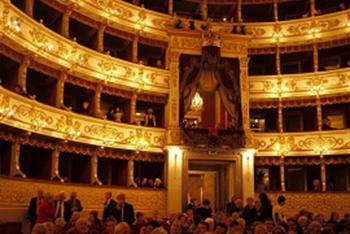 パルマ 王立歌劇場