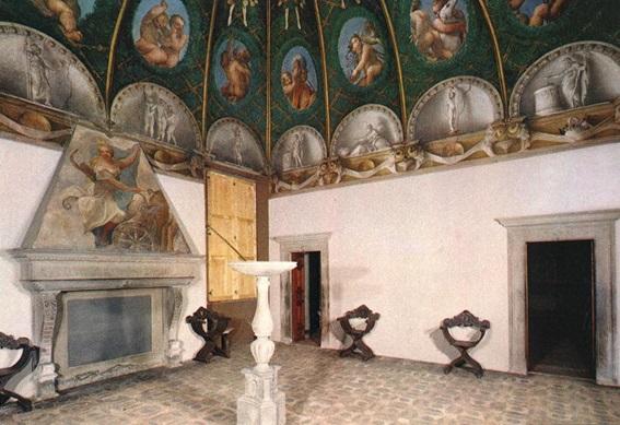 サン・パオロ尼僧院