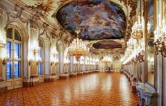 ウィーン:シェーンブルン宮殿