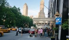 ニューヨーク: パーク・レーン Park Lane Hotel