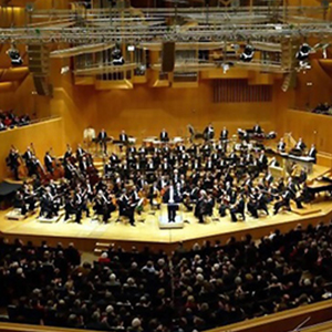 ゴールデンウィークに本場で聴くオーケストラ ミュンヘン・ライプツィヒ・ベルリン・アムステルダム8日間