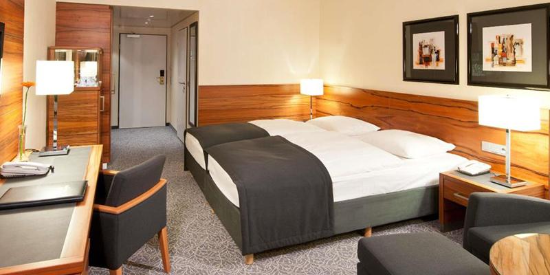 ミュンヘン: マリティム Maritim Hotel Munchen