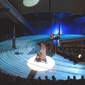 オペラでめぐる欧州3都市 アムステルダム・ミュンヘン・ベルリン8日間